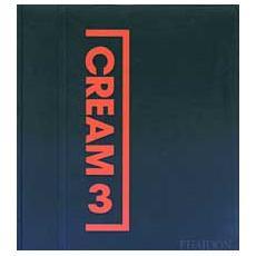 Cream 3. Ediz. inglese