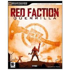 Red Faction Guerrilla. Guida strategica ufficiale