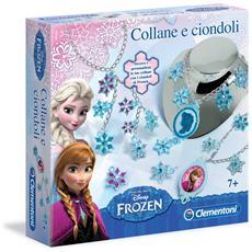 Collane e Ciondoli Frozen