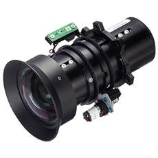 Obiettivo Zoom Nero 14.03 - 17.95 mm F / 2.3-2.57 100013844