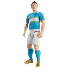 Action Figure F. C. Elite Messi