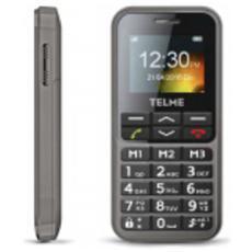 "C151 Senior Phone Colore Grigio Display 1.8"" Bluetooth con Tasti Grandi +SOS"