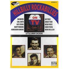 Hillbilly Rockabilli - Hillbilly Rockabillies On Tv