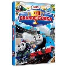 Trenino Thomas (Il) - La Grande Corsa