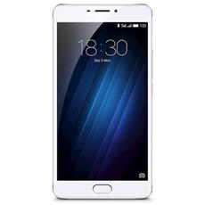 "M3 Max Argento 64 GB 4G/LTE Display 6"" Full HD Slot Micro SD Fotocamera 13 Mpx Android Italia"