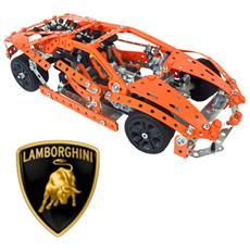 Set Costruzioni Lamborghini Aventador 6032898