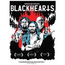 Gammaglimt Presents - Blackhearts