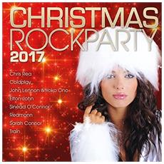 Christmas Rockparty 2016 (2 Cd)