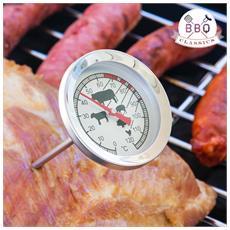 Termometro Da Cucina Per Carne Bbq Classics