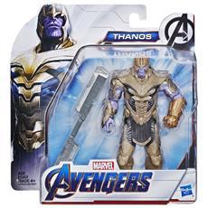 Marvel Avengers Figure Deluxe