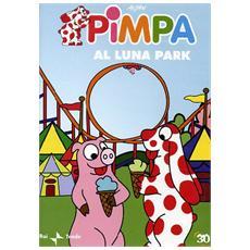 Dvd Pimpa Al Luna Park