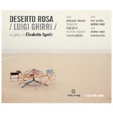 DVD DESERTO ROSA (es. IVA)