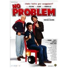 Dvd No Problem