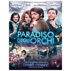 Dvd Paradiso Degli Orchi (il)