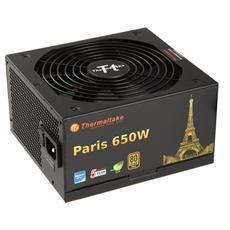 THERMALTAKE - Paris 650W, 650W, 780W, 100 - 240V, 14 cm, 1500...