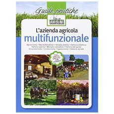 L'azienda agricola multifunzionale