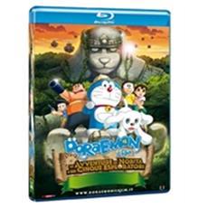 Doraemon-Avv. di Nobita e i 5 Esploratori