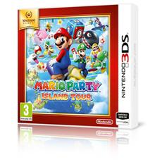 N3DS - Mario Party Island Tour