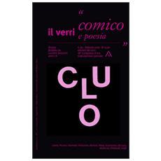 Il Verri. Vol. 60: «Comico e poesia».