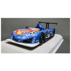 Lm010 Autoexe Mazda Wr N. 24 Le Mans'02 1/43 Modellino