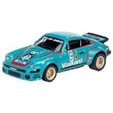26043 Porsche 934 Rsr N. 9 1/87 Modellino