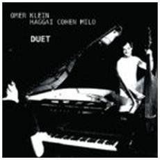 Omer Klein / haggai Cohen Milo - Duet
