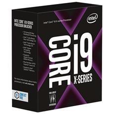 INTEL - Processore Core i9-7920X (Skylake-X) 12 Core 2.9...