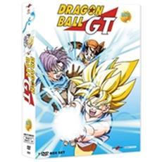 DVD DRAGON BALL GT #01 (7 DVD)