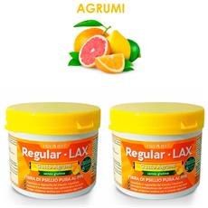 Optima Provida Regular Lax Psillio Agrumi (2 X 150 Gr)
