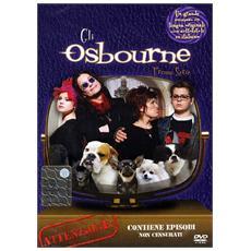 Dvd Osbourne (gli) - Prima Serie