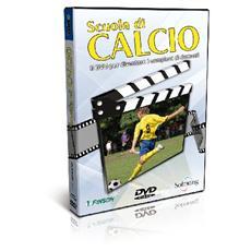 DVD SCUOLA DI CALCIO (es. IVA)