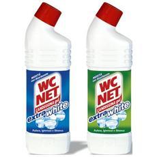 pz. 1 Wc Net candeggina gel white sens. 700 ml M74446