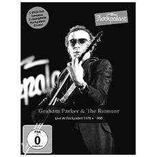 Graham Parker & The Rumour - Live At Rockpalast 1978/1980 (2 Dvd)