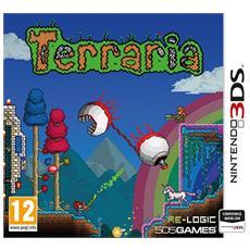 N3DS - Terraria