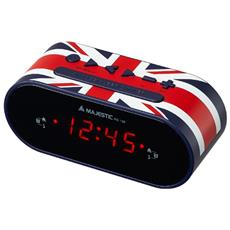 Radiosveglia Bandiera Inglese