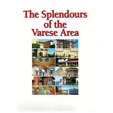 The splendours of the Varese Area