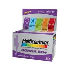 Multicentrum Donna 50 49g