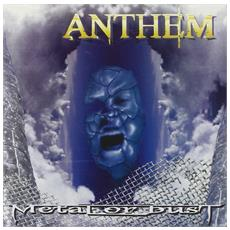 Anthem - Metal Or Bust
