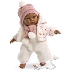 Bambola Cuqui Altezza 30 cm