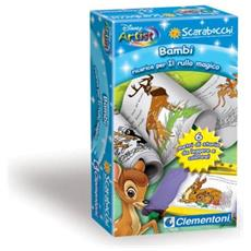 Rullo Ricarica Bambi - Giochi-giocattoli
