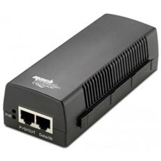 NW-PI1G-006, Gigabit Ethernet, Nero, IEEE 802.3at