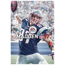 Madden NFL 17, PlayStation 4, PlayStation 4, Sport, EA Tiburon, E (tutti) , Basico,