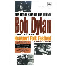 Dvd Dylan Bob - The Other Side Of The M.
