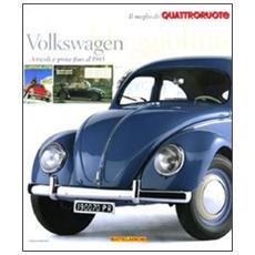Volkswagen Maggiolino. Articoli e prove fino al 1985. Il meglio di Quattroruote