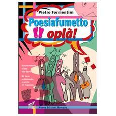 Poesiafumetto oplà!.