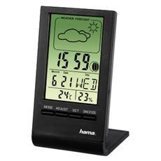 Termometro Lcd con Igrometro - TH -100