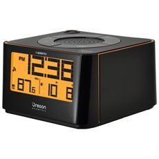 Orologio Sveglia con Radio e Proiezione