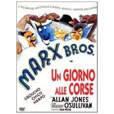 Dvd Giorno Alle Corse (un)