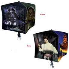 Palloncino Cubo Star Wars *02649 Guerre Stellari