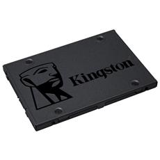 KINGSTON - SSD 240 GB Serie A400 2.5